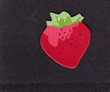 Magnets Magnet Fruit Fraise - Unclassified