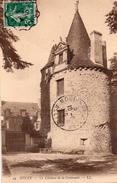 DINAN - Le Château De La Coninnais - Dinan