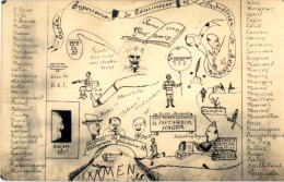 D33  BORDEAUX  Ecole Spérieure De Commerce Et D´Industrie - Promotion Vuillemin   ................ Carte Photo - Bordeaux