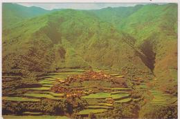 ASIE,PHILIPPINES,FILIFINAS,KALINGA,BUGDNAI - Philippinen