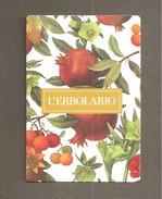 CALENDARIO 2005 L'ERBOLARIO - PLASTIFICATO - Calendari