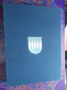 AUVERGNE LES TAPISSERIES DE L'ABBATIALE SAINT ROBERT LA CHAISE DIEU N° 95/750 WATEL  1975 Regionalisme Religion Histoire - Auvergne