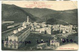 - 538 - PORTBOU - Vista, Vue Générale Côté Ouest - ( Pyr. - Or ), écrite En 1912,  Pour Epinal, TBE, Scans. - France