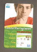 CALENDARIO 2006  CONSULTORIO GIOVANI ASL MANTOVA - Calendari