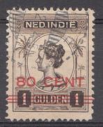 Ned.-Indië 1921  Nvph Nr:148 Hulpuitgifte  Oblitérés / Used / Gestempeld - Niederländisch-Indien