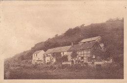 Vieux-Ville - Auberge De Jeunesse, Au Vieux Moulin (animée) - Ferrieres