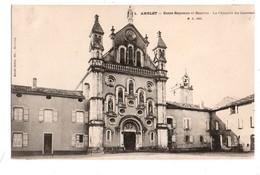64 - ANGLET . Entre Bayonne Et Biarritz . La Chapelle Du Couvent - Réf. N°2486 - - Anglet