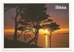 Isole Baleari - Sant Antoni De Portmany - Ibiza - Ibiza