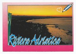 1995, Rimini - Riviera Adriatica - Rimini