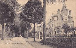 Virton - Avenue Bouvier (Mercelis & Cie) - Virton