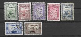 1933 USED, Greece, Griechenland, Gestempeld - Usados