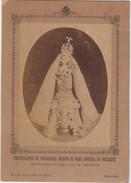 PORTUGAL N. S.  DA NAZARÉ - PHOTOGRAPHY - PHOTOGRAPHS - M.J.da SILVA - LEIRIA - (PROPRIEDADE DA REAL CASA DA NAZARETH) - Altri