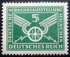 ALLEMAGNE EMPIRE                 N° 363                            NEUF** - Allemagne