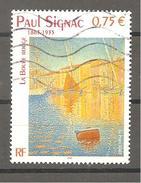 France  2003   - Oblitéré - Y.T. N° 3584 - Francia