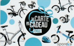## Carte  Cadeau DECATHLON ##  (France)   Gift Card, Giftcart, Carta Regalo, Cadeaukaart - Cartes Cadeaux