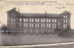 (n) Monastère De N-D Des Anges De Tourcoing à Néchin - Estaimpuis