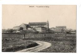 64 - ANGLET . COUVENT DE N. D. DU REFUGE - Réf. N°2496 - - Anglet