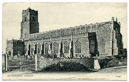 BLYTHBURGH CHURCH - Other