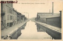 RIVE DE GIER QUARTIER BERTHELAS 42 - Rive De Gier