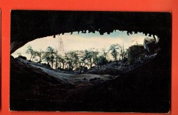 IBW-19  Cueva Del Milodon. Ultima Esperanza Magallanes Chile. Détroit De Magellan. Used In 1969 To Switzerland. - Chile