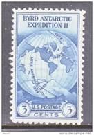 U.S. 753   **  ADM. BYRDS ANTARCTIC EXPEDITION - United States