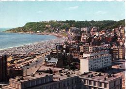 LE HAVRE - VUE GÉNÉRALE DE LA PLAGE - Le Havre