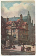 John Knox's House, Edinburgh - Midlothian/ Edinburgh