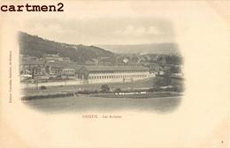 UNIEUX ACIERIES 42 - Francia