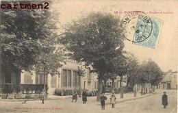 MONTBRISON BOULEVARD LACHEZE 42