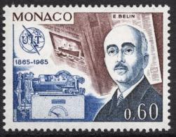 MONACO 1965 N° 671  NEUF  ** - Unused Stamps