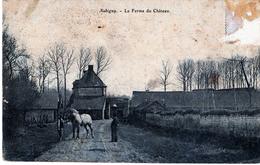 AUBIGNY - LA FERME DU CHATEAU - Other Municipalities