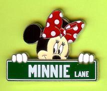 Pin's BD Disney Minnie - 2Q25 - Disney