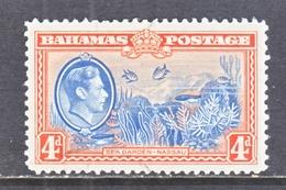 BAHAMAS  106  (o)   UNDER  SEA  GARDEN - 1859-1963 Crown Colony