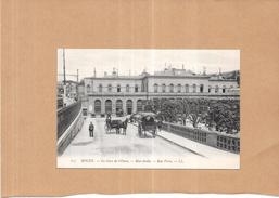 ROUEN - 76 - La Gare De L'Ouest Rive Droite Rue Verte  - ORL - - Rouen