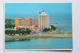Hotel Lisboa Of Macao / Macau, China - Chine