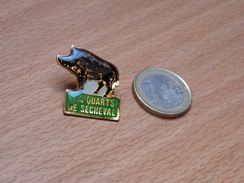 SOCIETE CHASSE. CHASSEURS. SANGLIER. ARDENNES. SECHEVAL - Associations