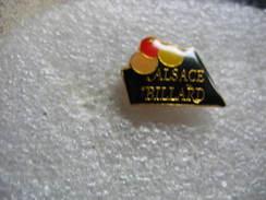 Pin's Alsace Billard - Billiards