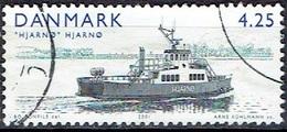 DENMARK #  FROM 2001  STAMPWORLD 1295