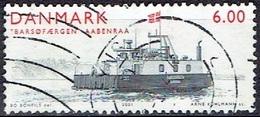 DENMARK #  FROM 2001  STAMPWORLD 1296