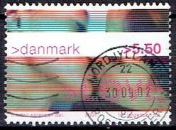 DENMARK #  FROM 2001  STAMPWORLD 1286