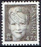 DENMARK #  FROM 2002  STAMPWORLD 1298