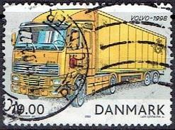 DENMARK #  FROM 2002  STAMPWORLD 1317