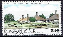 DENMARK #  FROM 2002  STAMPWORLD 1325