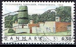 DENMARK #  FROM 2002  STAMPWORLD 1326