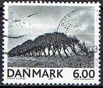 DENMARK #  FROM 2002  STAMPWORLD 1309