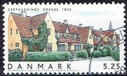 DENMARK #  FROM 2003  STAMPWORLD 1347