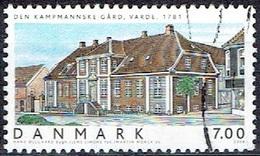 DENMARK #  FROM 2004  STAMPWORLD 1364