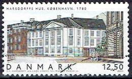 DENMARK #  FROM 2004  STAMPWORLD 1365
