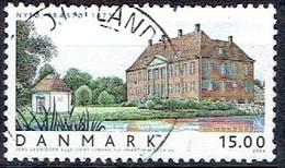DENMARK #  FROM 2004  STAMPWORLD 1366