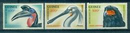 OISEAUX GUINEE PA 26 / 28 Nxx Dont Rapace Tb Cote 18 € - Unclassified